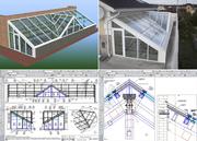 Обучение AutoCAD и Autodesk Inventor .