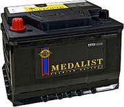 Автомобильные аккумуляторы MEDALIST