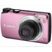 Canon PowerShot A3300 IS (Pink)