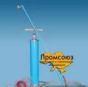 Малярное оборудование - ручной побелочный краскопульт КРДП-4