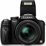 Panasonic Lumix DMC-FZ47/FZ48