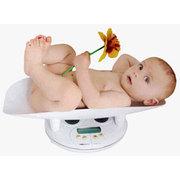 Веса детские VES Elektronik,  б/у в хорошем состоянии