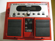 Продам вокальный процессор Boss VE-20