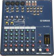 Продам микшерный пульт Yamaha MG102C