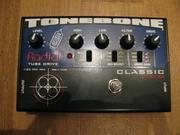 Продам ламповый перегруз Radial Tonebone Classic