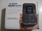 Продам цифровой рекордер Alesis PalmTrack