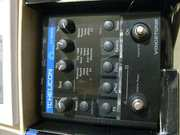 Продам процессор TC Helicon VoiceTone Create XT
