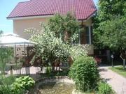 Аренда посуточно и на лето дома-люкс с сауной и бассейном на 10 человек