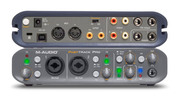 Продам звуковую карту M-AUDIO - Fast Track Pro