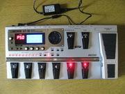 Продаю гитарный процессор Boss GT-10