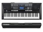 Продам синтезатор Yamaha PSR E423(Новый!)+б.п.