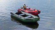 Надувные лодки от производителя.Лояльные цены