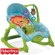 Детский шезлонг Fisher-Price