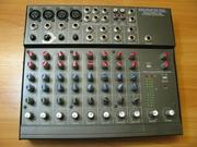 Продам пульт Mackie Micro Series 1202 (Made in USA)
