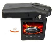 Автомобильный видеорегистратор DVH198  Оплата при получении! Гарантия!