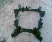 Chevrolet Captiva Шевроле Каптива  подрамник балка передняя моторная