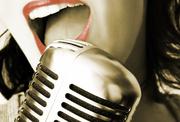 Уроки эстрадного вокала! Профессионально.