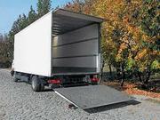 Продаю подъемный грузовой борт SPRINTER 413 CDI