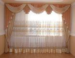 Пошью стильные шторы и гардины Пошив текстиля : чехлы,  декор. подушки
