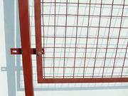 Сетка арматурная,  сетка для вольеров и оград, сетка штукатурная,  гвозди,  проволока
