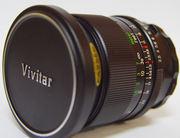 Vivitar 28mm 1:2.5  Minolta MD