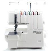 Продам коверлок Minerva 3000 CL. Оверлоки и распошивалки