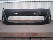 Передний бампер ЗАЗ Форза (Форца)   Chery  Forza    A13-2803501-DQ  ав