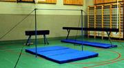 Гимнастическое оборудование для школ,  спортивный инвентарь для учебных