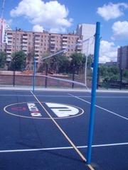 Стойка волейбол/ бадминтон/ теннис производитель,  Украина купить,  киев