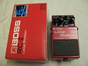 Продам Boss RC-2 Loop Station