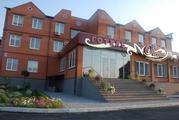 Гостинично-ресторанный комплекс