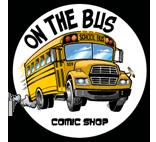 Продажа комиксов в магазине