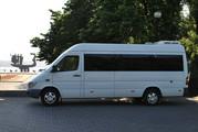 Аренда микроавтобусов 050-526-88-80