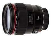 Canon EF 35mm f/ 1.4L USM