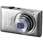 Canon IXUS 220 HS (PowerShot ELPH 300 HS) Silver