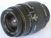 Quantaray (Sigma) 28-80mm 1:3.5-5.6 For Pentax