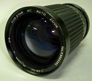 Five Star MC Auto Zoom 28-135mm 1:3.8-5.2 для Pentax