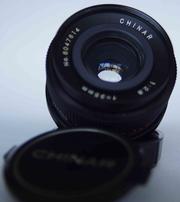 Chinar 35mm 1:2.8 Pentax K Mount