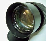 JC Penney Multi Coated 135mm  1:2.8 для Pentax
