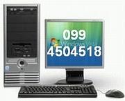 Ремонт компьютеров Киев 099 4504518;  432-73-04 Куреневка,  Оболонь.