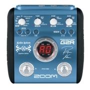 Процессор эффектов для электрогитары