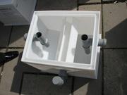 Жироуловитель бытовой (сепаратор жира)