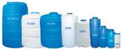 Емкости пластиковые,  баки,  резервуары,   бочки полиэтиленовые
