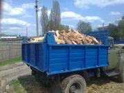 дрова киев дубовые колотые доставка