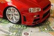 Автоломбард,  деньги под залог автомобиля