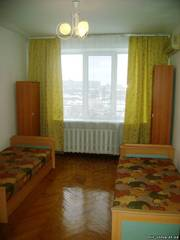 Аренда элитной 4-х комнатной квартиры в центре Киева,  Старонаводницкая