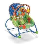 Новое в наличии массажное кресло-качалка