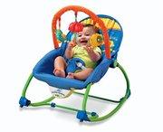 Новое в наличии детское кресло-качалка