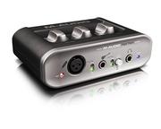 Звуковая карта M-audio Fast Track mk2 (MKII)