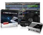 DVS система Native Instruments TRAKTOR Scratch A6